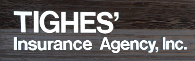 Tighes' Insurance Agency, Inc. logo